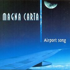 MAGNA CARTA - Airport song 2TR CDS 1991 FOLK