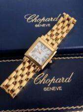 Chopard Ladies 18K Gold Watch
