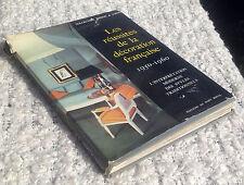 Les Reussites de la Decoration Francaise 1950-1960, 1960, Editions du Pont Royal