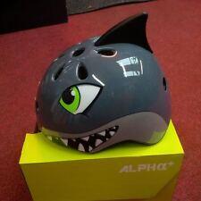 Alpha Plus Junior Helmet Shark 50-54cm
