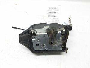 BMW E46 M3 Right Front Door Latch Lock Actuator 4326401 OEM