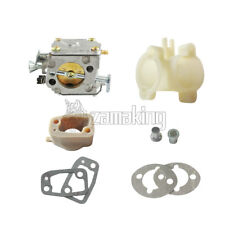 Carburetor Intake Gaskets Fit HUSQVARNA 61 266 268 272 Chainsaw 20mm