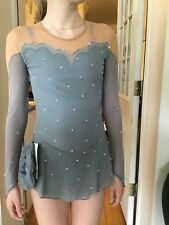 Sharene 75-75 Figure Skating Dress Size Child XL