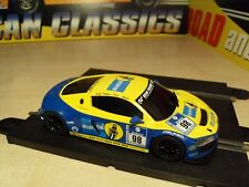 Scalextric - Audi R8 'Race Car' - Good Condition.
