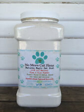 Flea Control for Cats and Kittens. All Natural Treatment, Great for Ferals Too
