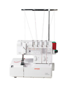Janome 1100D Serger in Excellent Condition