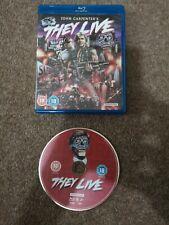 They Live Blu-ray