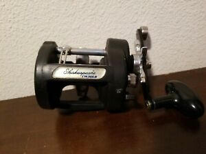 Shakespeare TIDEWATER Level Wind Casting Reel TW30LB