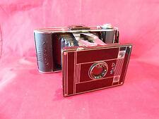 Agfa Billy Clack Roll Film Camera Camera Folding Camera