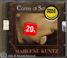 MARLENE KUNTZ - COME DI SDEGNO **SIGILLATO**1998