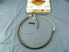 GM BOPC GMC 1978-86 Raybestos Brake Cable # BC92945 Bendix C1293 Rear Left USA