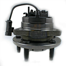 Wheel Bearing and Hub Assembly-4-Wheel ABS Front CRS Automotive Parts NT513214