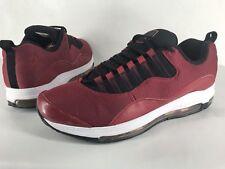 8315308962bc Nike Air Jordan CMFT Air Max 10 Candy Pack Red Black Sz 14 442087-601
