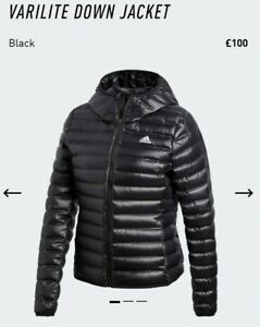 Ladies Adidas Jacket/coat Size L