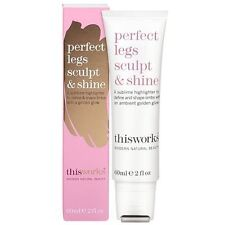 This Works - Perfect Legs Sculpt and Shine 60ml