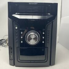 SHARP CD-DH950P ALL IN ONE MINI COMPONENT STEREO SYSTEM TESTED!