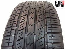 Kumho Solus KL21 265/60/R18 265 60 18 Used Tire 6.25-6.75/32nd