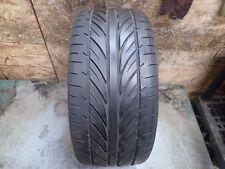 1 255 35 19 96Y Hankook Ventus V12 Evo Tire 7/32 No Repairs 0413