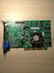 3Dfx Voodoo 4500 agp