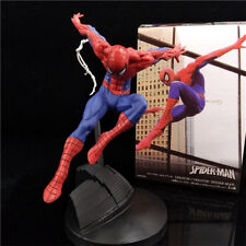 Spider Man Series Spider-Man Action Figure PVC Toy Hero Classic - 15CM - Quality