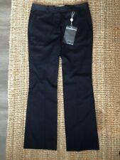 Maison Margiela White Label Pinstripe Suit Trouser BNWT