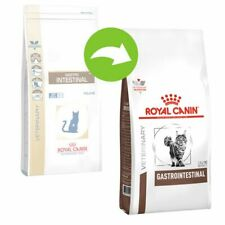ROYAL CANIN Veterinary Diet Cat Feline Gastro Intestinal GI 32 - 4KG, 8KG