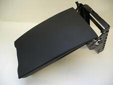 Audi A6 4G C7 Armrest Leather Seats Rear Leather Trim Valcona Black