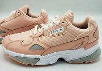 Adidas Originals Falcon Glow Pink Lifestyle Shoes EE5122 Women's 10.5