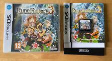 Rune Factory 3 - Nintendo DS - UK PAL