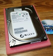 Dell Optiplex 760  - 500GB  SATA Hard Drive Windows 7 Ultimate 64 Bit