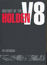 History of Holden V 8 (Paperback, 2003)