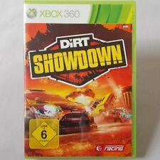 XBOX 360 - Microsoft ► DiRT: Showdown ◄ dt.Version   TOP