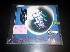 "Wool ""Budspawn"" CD EP External Records – 162 111 001-2"