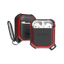 For Apple AirPods 2 & 1 Case, VRS Design® [Active] Hybrid Shockproof Cover