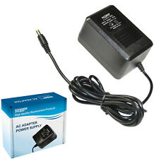 HQRP AC Adapter for Alesis Nano-Bass, Nano-Piano, Performance-Pad, Vocal Zapper