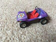 CORGI whizzwheel No.381 Buggy da Spiaggia