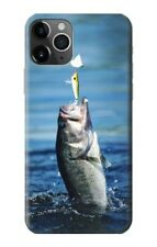 S1594 Bass Fishing Case for IPHONE Samsung Smartphone ETC