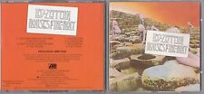 LED ZEPPELIN - HOUSES OF THE HOLY CD 1990 ATLANTIC ORIGINAL A2-19130