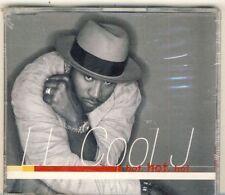 Ll Cool J-hot hot hot 5 TRK CD MAXI 1998