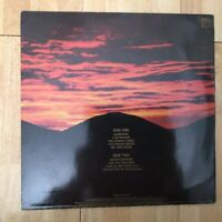 "GARY NUMAN - WARRIORS - 12"" 1983 VINYL ALBUM LP - BEGGARS BANQUET 24-0241-1"