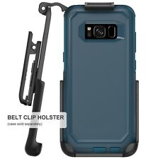 Belt Clip Holster for Otterbox Commuter Case Samsung Galaxy S8 Plus (S8+)