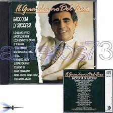 """IL GUARDIANO DEL FARO """"RACCOLTA DI SUCCESSI"""" RARO CD CDOR - NO BARCODE"""