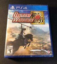 Dynasty Warriors 9 (PS4) NEW
