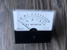 Gentec R.F. Wattmeter Made In Usa Untested
