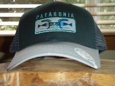 f3b5094d926 Patagonia Shared Vision Trucker Hat - Carbon