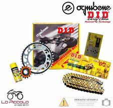 KIT TRASMISSIONE PREMIUM DID CATENA CORONA PIGNONE KTM EXC 450 RACING 2005 2006