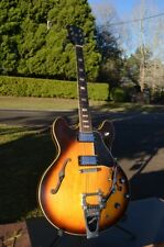 Gibson ES-335TD Electric Guitar - 1976
