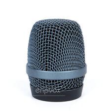 Microphone Grille Ball Head Mic Mesh Pop Filter Cover For Sennheiser e945 e935