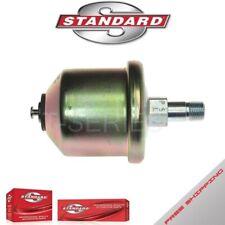 STANDARD Oil Pressure Switch for 1964 DODGE 440