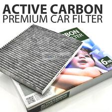 Premium Active Carbon Air Conditioner Cabin Filter For HYUNDAI 2011-17 Accent